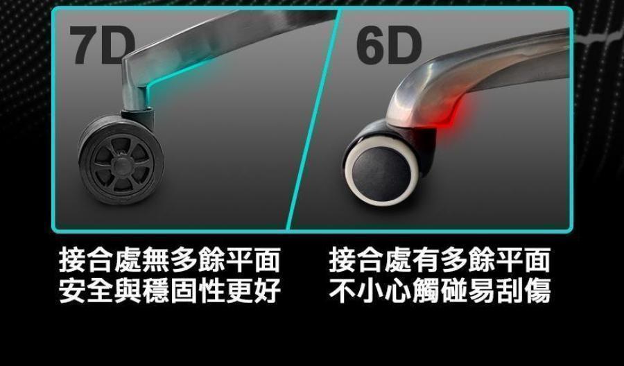 台灣 Future Lab未來實驗室 7D人體工學躺椅
