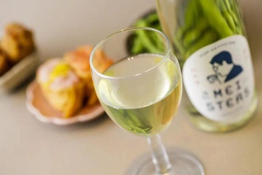 MEISTERS 特別純米酒