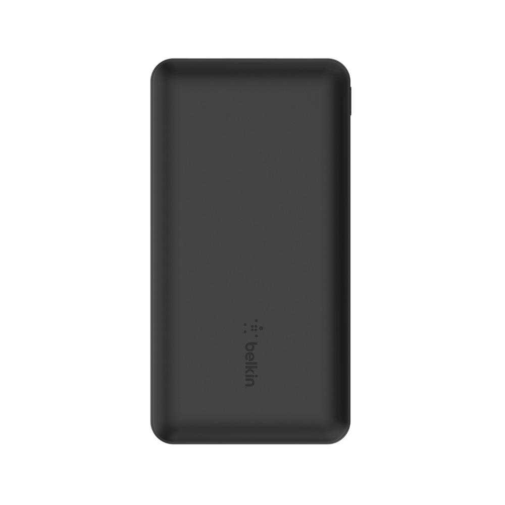 Belkin BOOST↑CHARGE行動充電器 10K + USB-A 轉 USB-C 充電線