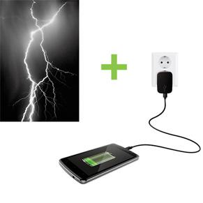 Belkin 2.4 安培 USB充電 6位防雷保護拖板