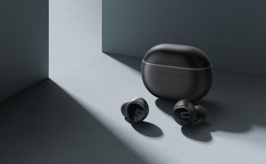 Soundpeats Mini 超迷你耳機