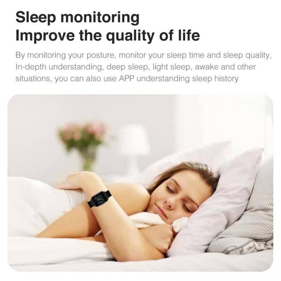 Lenovo Smart Watch S2 Pro 智能手錶
