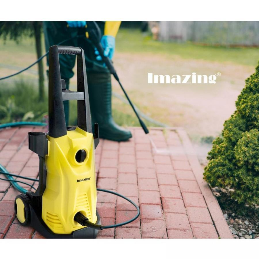 IMAZING Pressure Washer 高壓洗車機